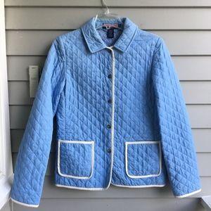 VINEYARD VINES Quilted Jacket Sz.S